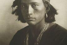Native American / by Holly Wolfenstein