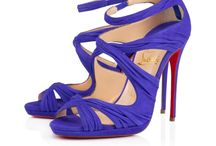 Shoes to die for / Shoes, boots, zapatos para soñar