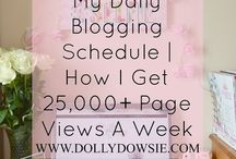 Secrets of Blogging