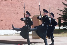 Russia / by NDSU Study Abroad
