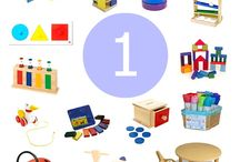 Monkey Kids Gift Guide - First Birthday / Ideas & inspiration for first birthday gift presents for kids.