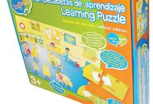 Multilingual, ELL, ESL / Supplies, manipulative, and accessories to help the multilingual students.