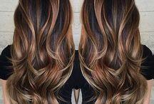 ecaile hair