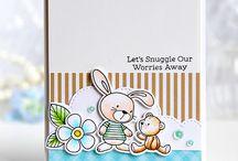MFT Snuggle bunny