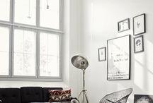 Dream Spaces: Loft Life