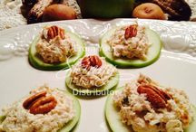 Appetizers & Snacks / click the picture And then the 'Found on Facebook'  link (right under the picture) to get the recipe / by Tami Pearson Campbell