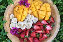 Clean Eating / No additives, non-GMO, Organic and Vegan
