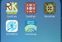 quilt apps