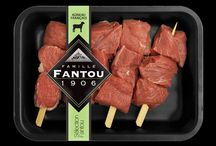 meat packaging