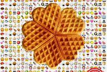 Sosyal Waffle