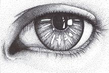 Tekenen: ogen