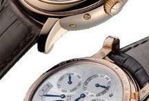 Watches / by Robert Klein