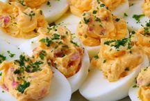 Receptek - tojásételek és vacsiötletek