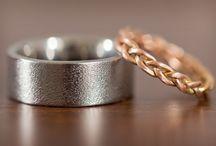 Wedding rings/accessories