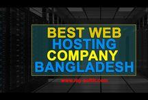 Best Web Hosting in Bangladesh