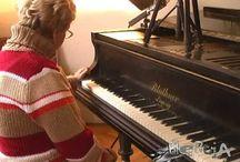 Zongora óra