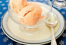 Ice cream / by Lori Krewson