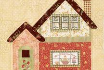 patchwork_domečky