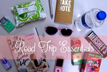 Road Trip Planning / Route 66.
