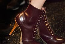Footwear on my wishlist