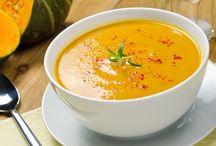 Receitas de Sopa