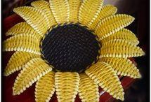 плетение из соломки