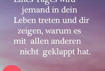 Zitatwürdig{Liebe} / Sprüche, Zitate über Liebe deutsch
