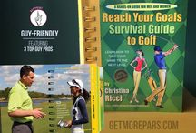 Golf Products Designed by Christina Ricci