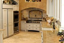 Amazing Kitchens / The soul of the home needs to be beautiful.