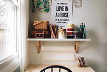 Dolgozó szoba az ùj házba ötletek