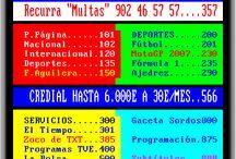 Medios Informativos / by Impronta Comunicación