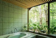 浴室|Bath