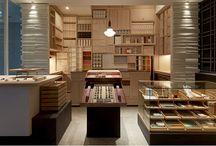 shop design / by YAN-JUNG HSU