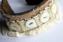 art/craft: bracelets / by Leigh Lindahl
