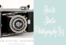 KB Digital Designs Education / Wedding & Portrait Photography
