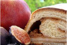 Kolači, kruh, peciva 2 / by Ivy May