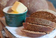 Recipes - Bread, Rolls, Waffles, Pretzles