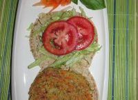 Meatless Monday / by Michelle Johnson