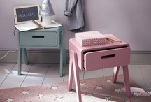 KIDS´ FURNITURE