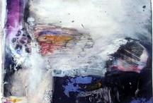 Gretchen / Modern Abstract Art