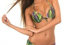 Brazilian Bikinis / You can choose from options including solid colors, mixed prints, themed patterns, ripples and fringes, and even reversible when deciding on your bikini. Our Brazilian Bikini selection includes swimwear from top Brazilian brands like Larissa Minatto, Limonada, and Rio de Sol as well as lovely pieces from other quality brands.