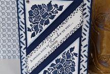 Stampin Up Florale Grüße + Thinlits