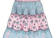 children sewing patterns