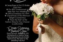 Bridal Shows & Events