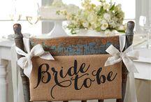 Bridal Showers / Bridal shower themes, favors, ideas & more!