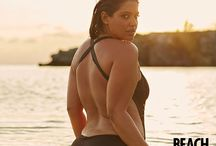 #BeachBodyNotSorry / Be unapologetically you. No apologizing. No retouching. No rules. We teamed up with Denise Bidot to let you know you can feel sexy on the beach by just being yourself.  #BeachBodyNotSorry #NotSorry #Unretouched