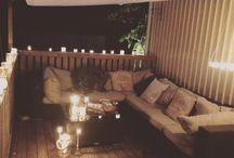 Smultronvägen / Mitt hem och min trädgård