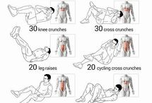 exercises - abs