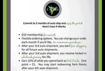 ItWorks! / Looking to grow my team by searching for ideas and advice from fellow distributors!