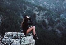 i love mountain